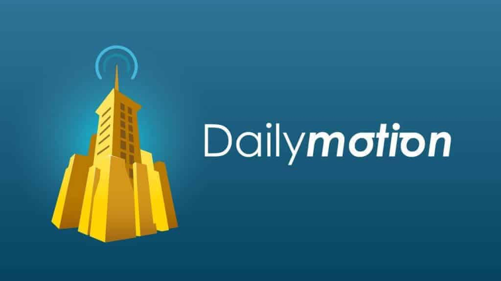 sites like dailymotion