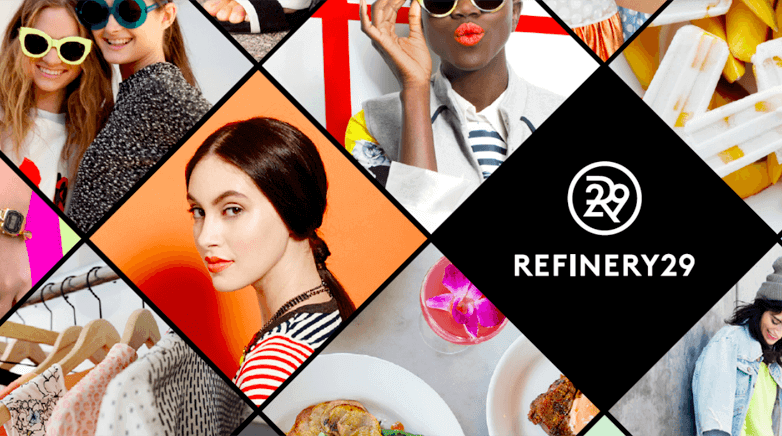 sites like refinery29