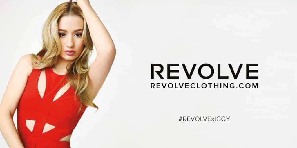 Stores Like Revolve Clothing
