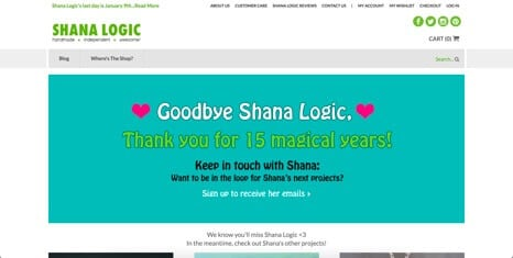 Shana Logic