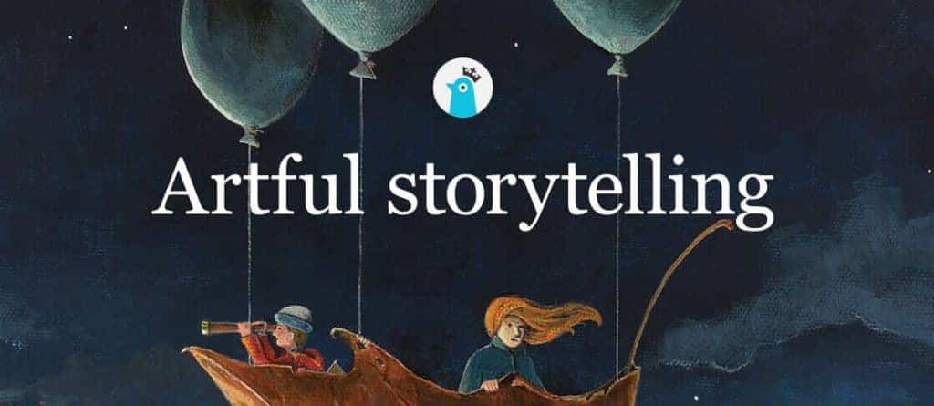 Sites Like StoryBird