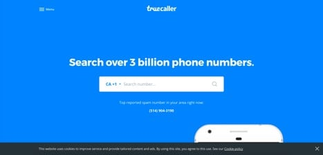 True Caller