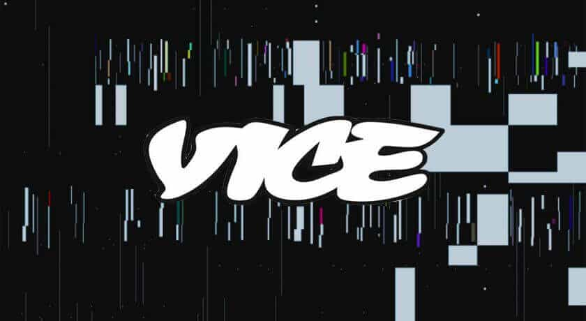 sites like vice