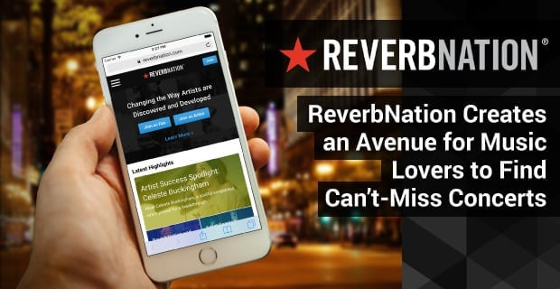 Sites Like ReverbNation