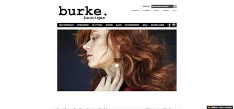 Burke Boutique