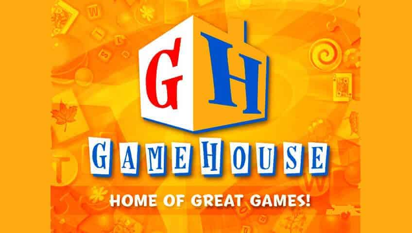 Sites Like GameHouse