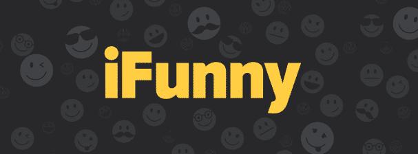 Sites Like iFunny