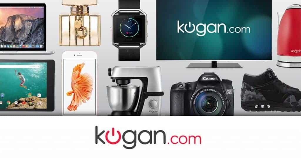 Sites Like Kogan