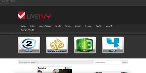 LiveTVY