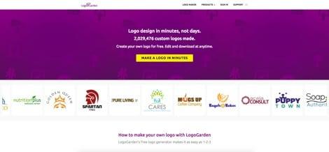 LogoGarden