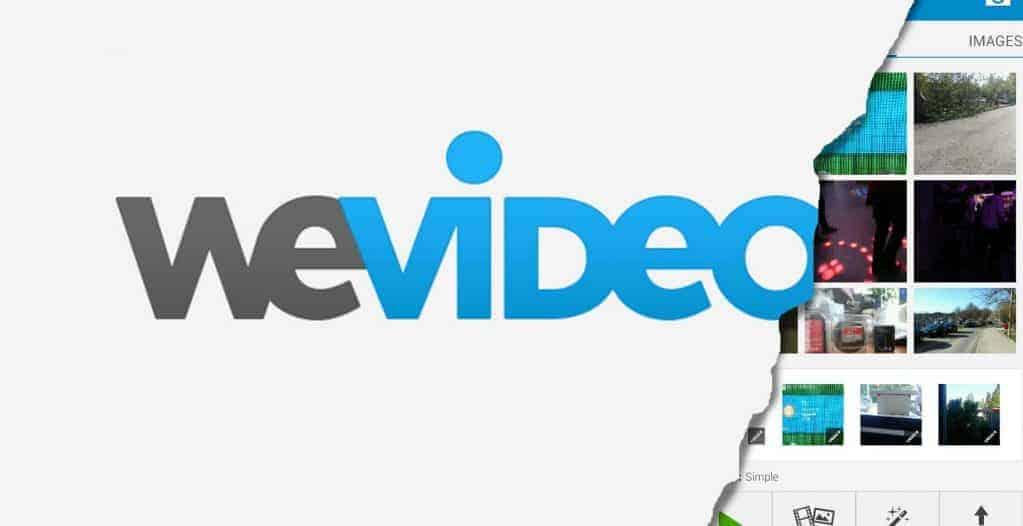 Sites Like WeVideo