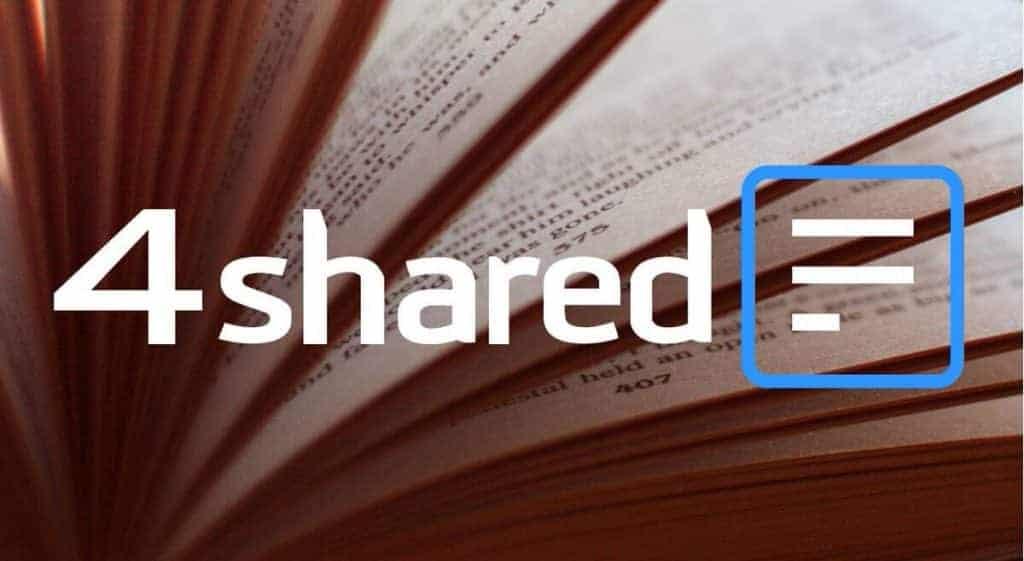 Sites Like 4Shared