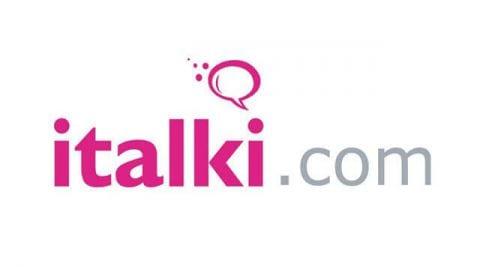 Sites Like iTalki