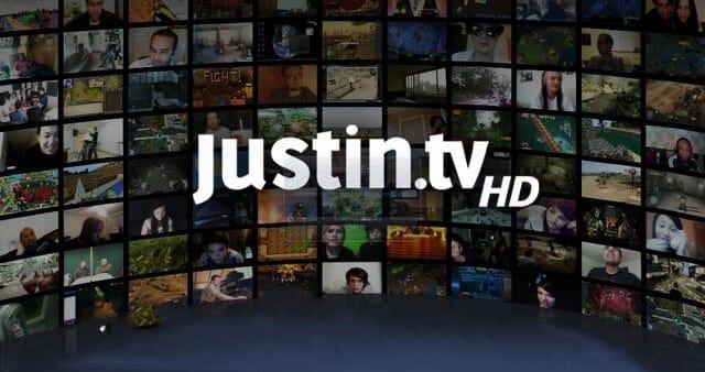 Sites Like Justin TV