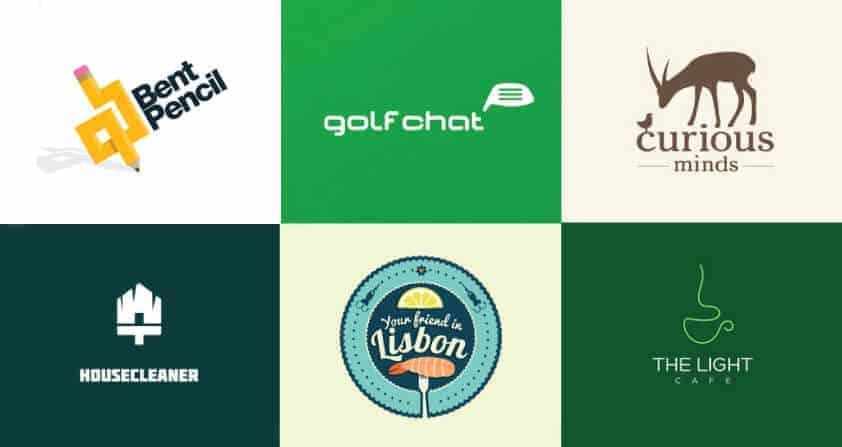 Sites Like LogoPond