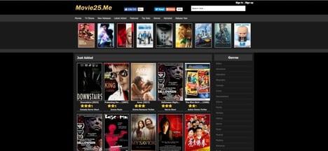 Movie 25