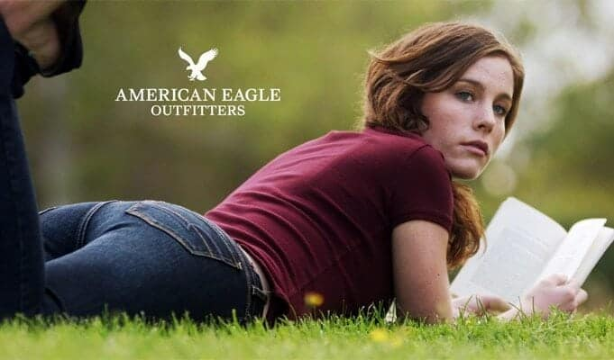 Stores Like American Eagle
