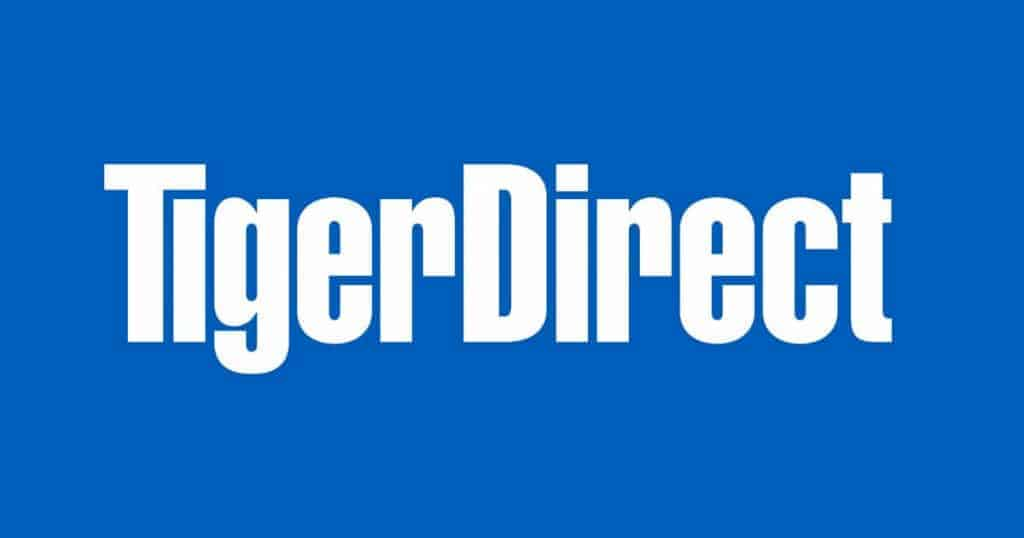 Sites Like TigerDirect