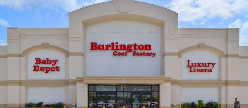 Stores Like Burlington Coat Factory