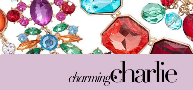 Stores Like Charming Charlie