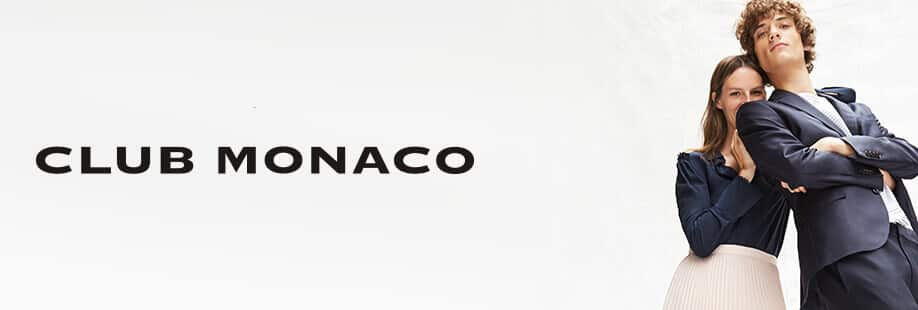 Stores Like Club Monaco