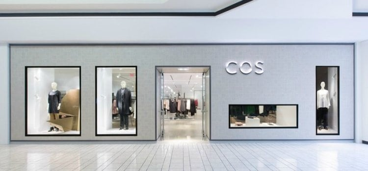 Stores Like COS