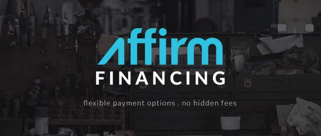Companies Like Affirm