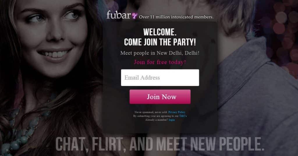 Sites Like Fubar