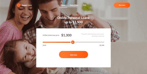 happy loans