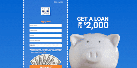 sites like bluetrustloans review