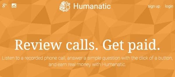 Sites like Humanatic
