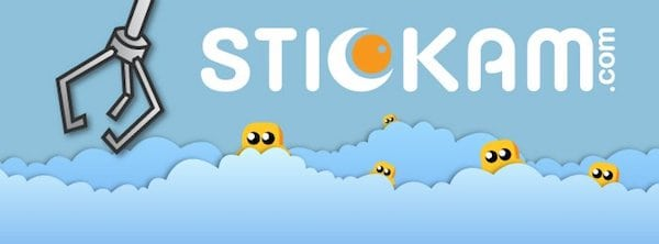 Sites like Stickam