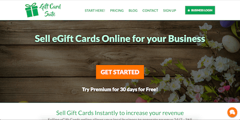 Gift Card Suite