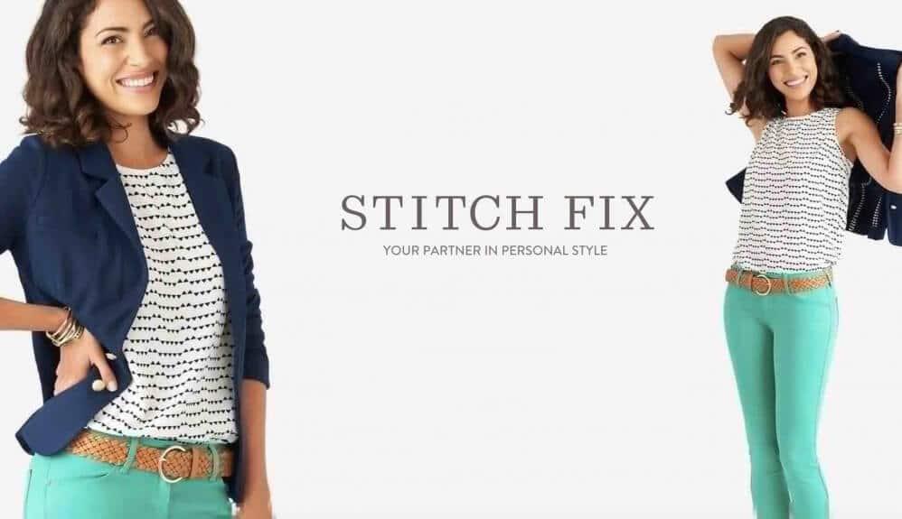 companies like stitch fix