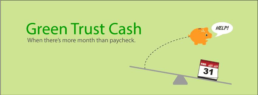green trust cash loans
