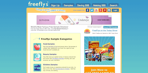 Freefly's