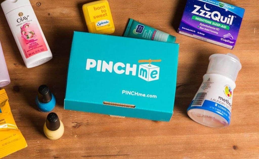 sites like pinchme