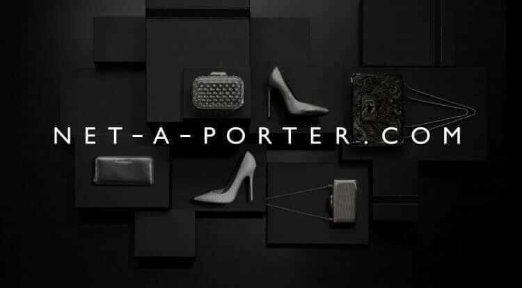 sites like net a porter