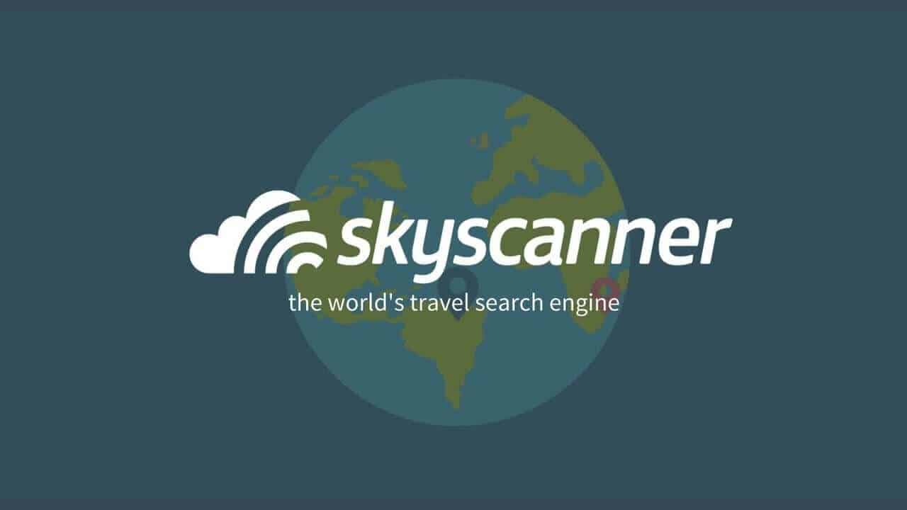 sites like skyscanner