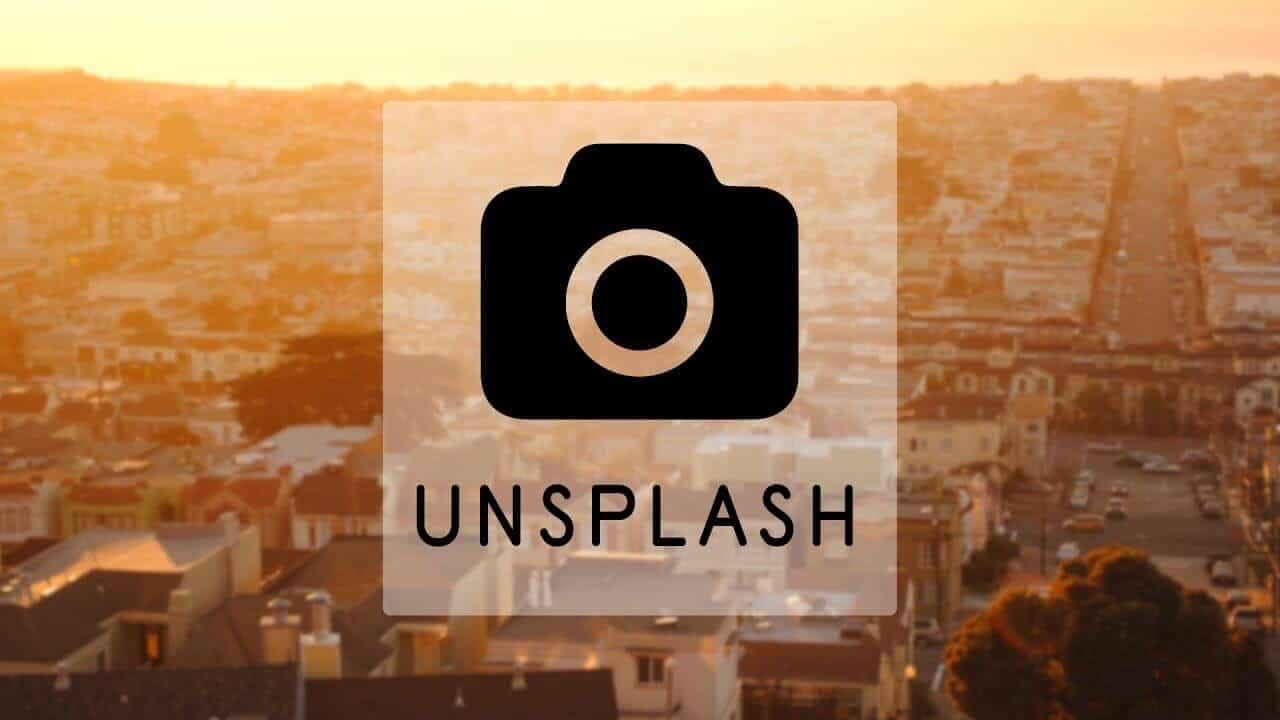 sites like unsplash