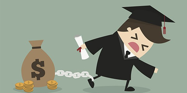 pay off student debt faster